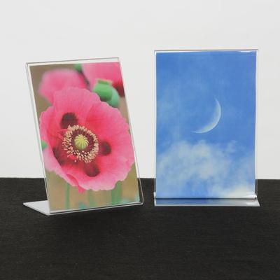 Acrylic photo frames - Photo Frame Warehouse